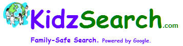 KidzSearch | Kids Search Engine. The Best Sites for K-12 Kids and Children.