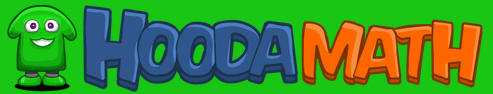 HoodaMath fun math and logic games
