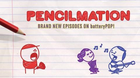 Pencilmation: Episode 1