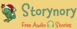 Storynory Free Audio Books